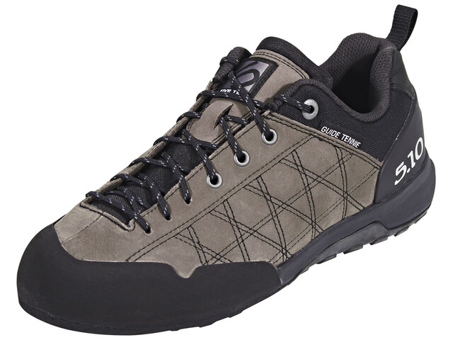 Five Ten Guide Tennie Shoes Men Black Asphalt